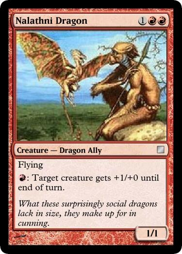 Nalathni Dragon