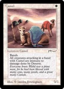 Camel Original