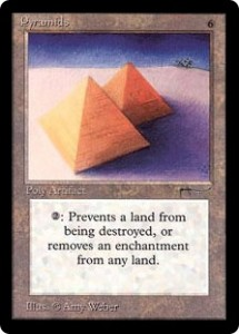 Pyramids Original