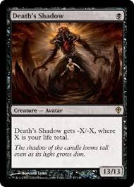 Death Shadow