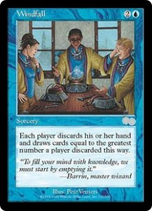 1on1 Commander – Leovold, Magic the Gatherings Pendant zu Francis Underwood