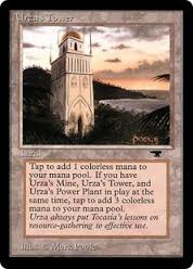 urzas tower
