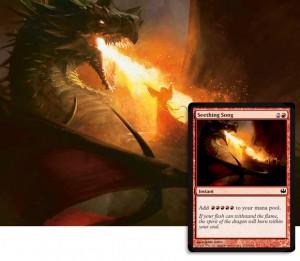 Die neue Artworks in Knights vs Dragons