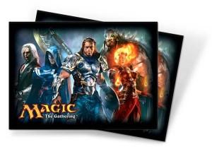 Magic 2012 Zubehör und neue MKM Bewertungen