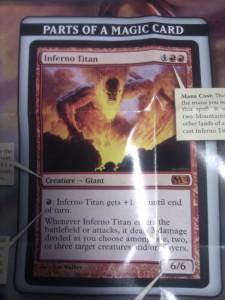 Inferno Titan bestätigt in Magic 2012!