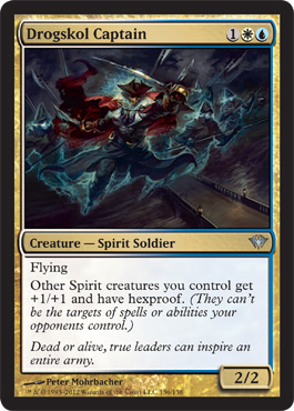 Kompletter Dark Ascension Spoiler