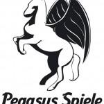 Pegasus Spiele Logo