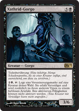 Magic 2013 – erste Previews