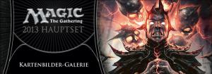 Magic 2013 komplett