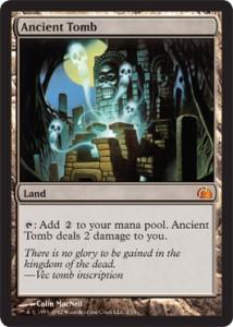 Komplette From the Vault: Realms Kartenliste