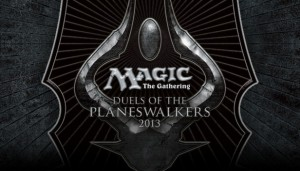 Duels of the Planeswalkers 2013 Expansion