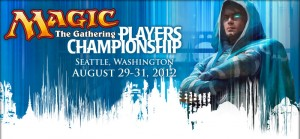 2012 Magic Players Championship