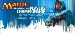 2012 Magic Players Championship