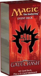 Event Decks – Gameplay Video