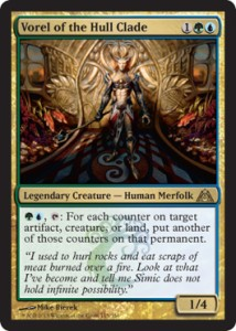 Labyrinth des Drachen: Vorel, spontaner Wurm und ein Meister