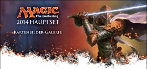 Magic 2014 – Alle Karten