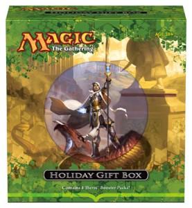 2013 Holiday Gift Box