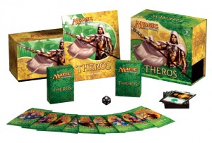 Video Sammlung – inkl. Theros Unboxing!