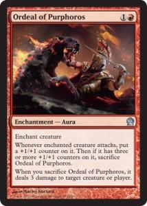 Ordeal of Purphoros