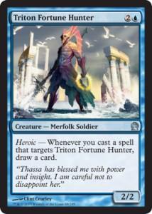 Triton Fortune Hunter