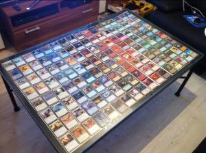 Magic Tisch