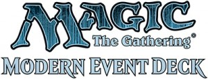 Modern Event Deck, Magic 2014 Deck Pack 3