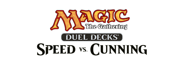 Duel Decks Speed vs Cunning