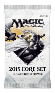 Magic 2015 Booster 1