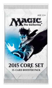 Magic 2015 Booster 2