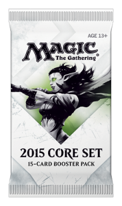Magic 2015 Booster 5
