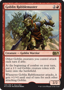 Buy a Box Goblin Rabblemaster