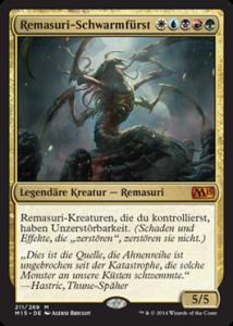 Remasuri-Schwarmfürst