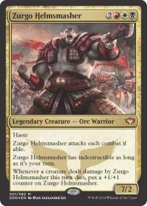 Khans of Tarkir, Commander 2014, Duel Decks Anthologies, PTQ Changes