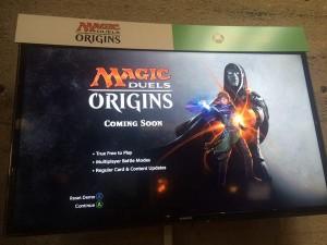 Duels Origins 1