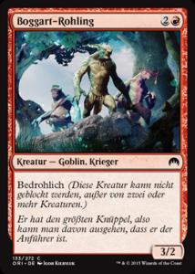Boggart-Rohling