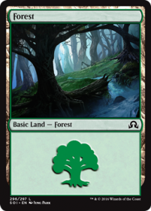 Forest-2-Shadows-over-Innistrad-Spoiler