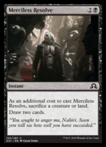 mercilessresolve
