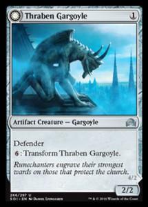 thrabengargoyle