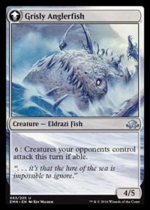 grislyanglerfish