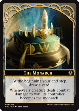 Monarch Token