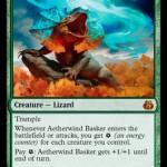 aetherwindbasker