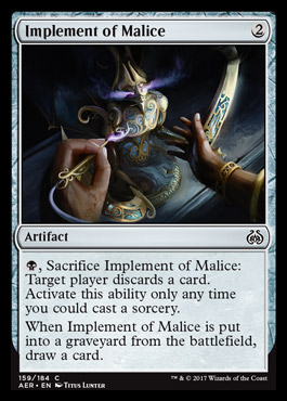 implementofmalice