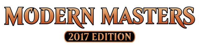 Modern Masters 2017 – viele starke Reprints enthalten