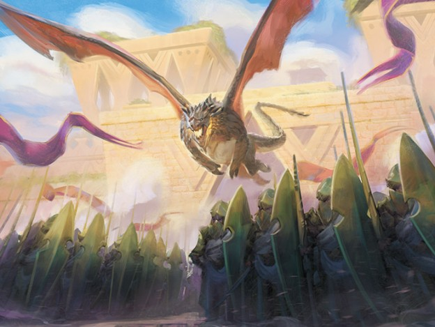 Assault-Formation-Dragons-of-Tarkir-MtG-Art