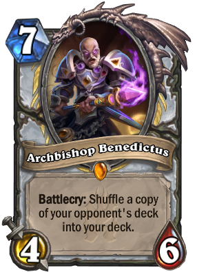 Hearthstone Mechanik