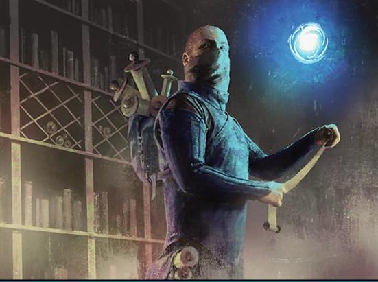 Agent des Verrats