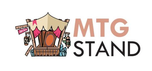 MGTStand HQ Logo