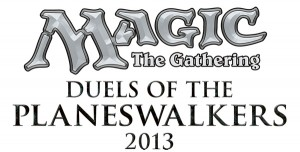 Duels of the Planeswalker 2013 – Tipps
