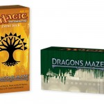 Dragons Maze Event Deck