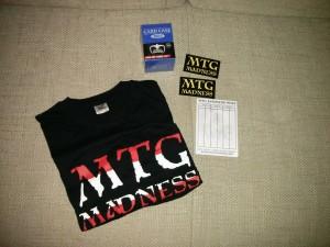 MTG Madness